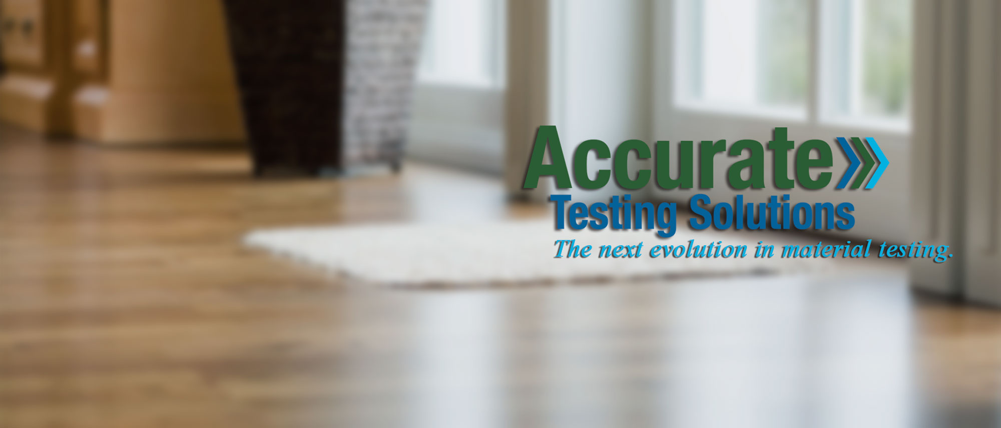 Accurate Testing Solutions Home